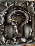 Audio46 HIFIMAN - SUNDARA Over The Ear - Open Back Planar Magnetic Headphones (Open box) Review