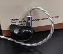 Audio46 Noble Audio - M3 Universal Fit In-Ear Monitors (Clearance Sale) Review