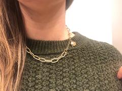 Dreamer & Co The Chunky Chain Necklace Review