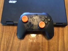 KontrolFreek Performance Grips Review