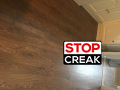 Stop Creak Stop Creak 240ml | Fix Squeaky Floors | For Click System Wood & Laminate Review