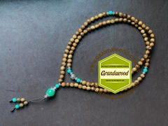 Grandawood- Agarwood Australia The Beauty of the Death Wild Aged Sandalwood  beads Review