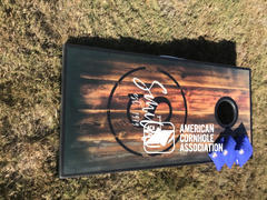 American Cornhole Association Royal Blue All Weather Cornhole Bags Review