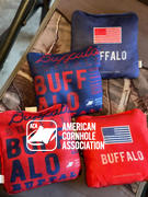 American Cornhole Association Synergy Gameday Buffalo Football Pro Review