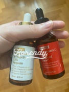 Korendy By Wishtrend - Cilt Düzeltici Set (Propolis Serum & Vitamin C Serum) Review