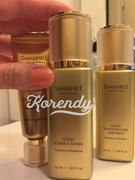 Korendy Shangpree - Gold Essence Toner 50ml Review