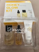 Korendy Cosrx - Honey Glow Kit (%35 Yılbaşı İndirimli) Review