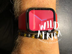 Wild In Africa® Lava and Tiger Eye Bracelet Review