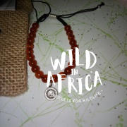 Wild In Africa® Saving The Survivors - Charity Bracelet Review