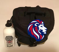 Lion Legion These Colours Don't Run Drinkware Review