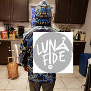 Lunafide Serpent Warrior Hoodie Review