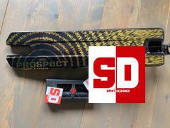 SprayDesigned Striker Pro Stunt Scooter Griffe Bewertung