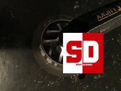 SprayDesigned Lucky Scooter Prospect Achs-/Distanzstück-Set Bewertung