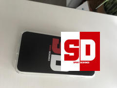 SprayDesigned SprayDesigned Logo Hülle ( iPhone ) Review