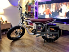 Ride + Glide Super73-ZG Electric Bike Review
