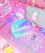 The Kawaii Shoppu Large Kawaii Desk Pad Mouse Pad Review