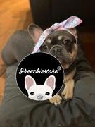 Frenchiestore Frenchiestore Haustierschal | California Dreamin 'Review