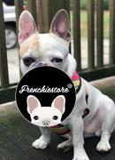 Frenchiestore Frenchiestore Reversible Hundegesundheitsgeschirr | Apple Review