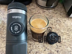 Wacaco NANOPRESSO BARISTA KIT Review