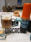 Wacaco NANOPRESSO JOURNEY SUMMER SESSION (HK) Review