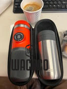 Wacaco NANOPRESSO L-CASE Review