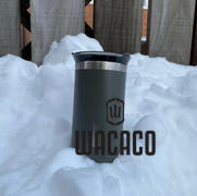 Wacaco OCTAROMA LUNGO DIM GREY Review