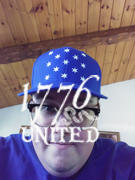 1776 United Washington HQ Flag Snapback Review