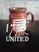 1776 United Sons of Liberty Tankard Review