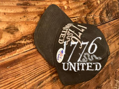1776 United 1776 United® Logo Flexfit Come and Take it Edition Review