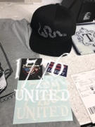1776 United Join Or Die Snapback Review