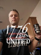 1776 United Liberty Tee Review