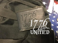 1776 United 1776 United® Bifold Leather Wallet Review