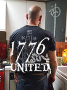 1776 United Full of Whiskey Review