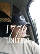 1776 United Moultrie Flag Hat Review