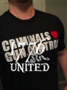 1776 United Criminals Love Gun Control Review