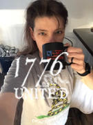 1776 United Don't Sneeze On Me (LIMITED) Review