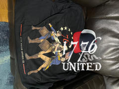 1776 United Spirit of 76 Review