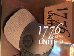 1776 United 76 Crest Hat Review