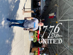 1776 United Fraud Review