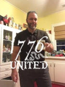 1776 United 1776 United® Signature Polo - OD Green Review
