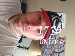 1776 United The Original Thirteen Snapback - CURVED BILL Review
