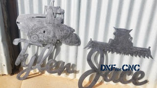 DXFforCNC.com Farm and Agriculture Machinery Review