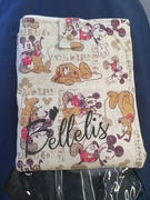 Bellelis Australia Pty Ltd Unique stylish nappy change mat - Absorbent Review