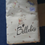 Bellelis Australia Pty Ltd Large unique nappy change mat Review