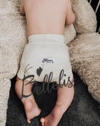 Bellelis Australia Pty Ltd Wool Cover - Baby Beehinds Review