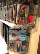 Deflector DC Star Wars The Black Series 6 Inch Figure Display Case Review