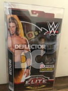 Deflector DC WWE Elite Collection Series 25-31 Figure Display Case Review