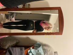 Gold Elite Apparel  Luxe High Waisted Pant Review