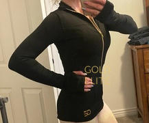 Gold Elite Apparel  Avery Lite Sports Jacket Review