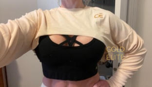 Gold Elite Apparel  Long Sleeve Peekaboo Review